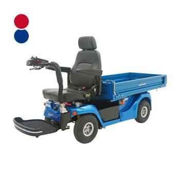 Shoprider Wagon / AT889
